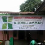 Kantor Kampung Tahfidz Khoiru Ummah