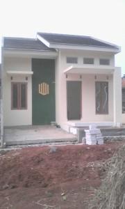 Perumahan Syariah Bantarsari Residence Bogor