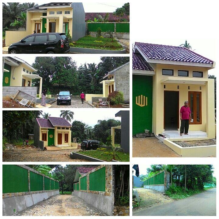 Perumahan Syariah Bantarsari Residence