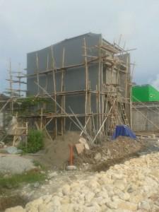 Rumah Mewah di Bekasi Cluster Bali Residence