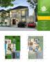 Rumah Mewah 2 Lantai di The New Alexandria Residence Bogor