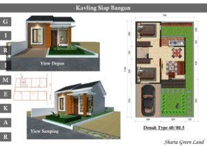 Pesona Giri Mekar Bandung