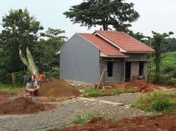 Rumah Murah di Parung Panjang Bogor Dago Hills Residence