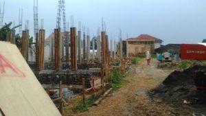 Ummi Riverside Perumahan di Jati Asih Bekasi