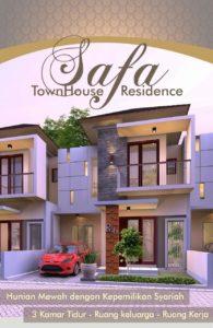 Safa Residence Ciomas