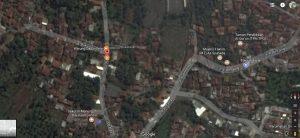 Rilis Siteplan Kavling di Bandung Ujung Berung