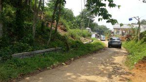 Tanah Murah di Kota Bogor Kavling abdi Cilendek