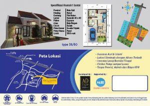 Perumahan Syariah di Bekasi Villa Gading Residence