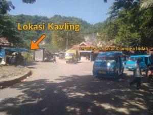 Kavling Tanah dijual Untuk Ruko dan Rumah di Ciampea Bogor