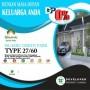 Rumah Tanpa DP di Bogor Islamic Green Park Gunung Sindur
