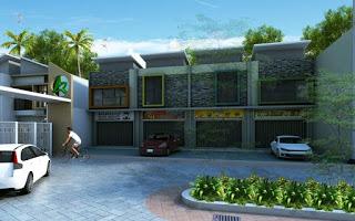Perumahan Syariah di bekasi Azzura Residencia Bekasi Setu