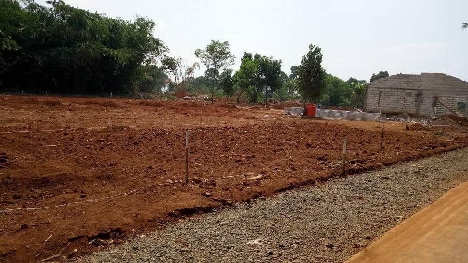 Investasi Tanah Produktif