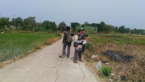Kavling Tanah Untuk Rumah di Tambun di Arkanza Tambun 4