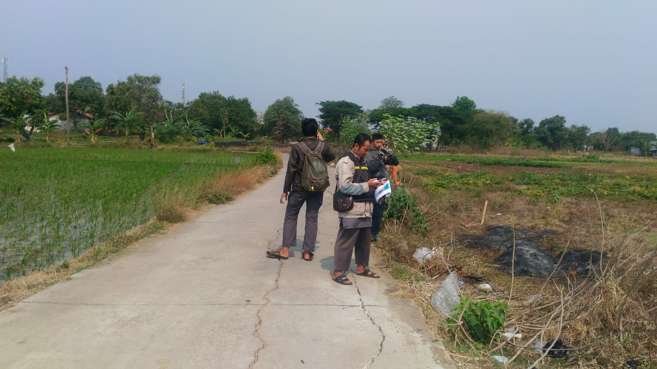 Perumahan di Bekasi Arkanza 4 Tambun