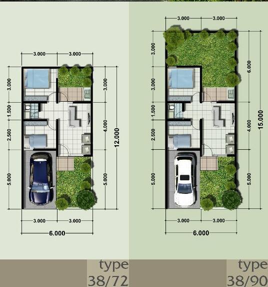 Gran Balad Kemang Bogor Persembahan PT Gran Balad peluang terbaik memiliki Kavling dan unit rumah berlokasi di Jalan Raya Parung Bogor