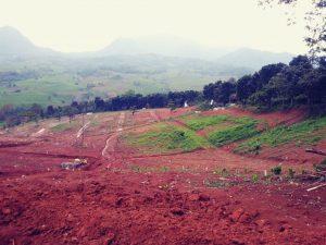 Jual Tanah Kavling BUKIT MASDAR Tinggal Pilih Kavling