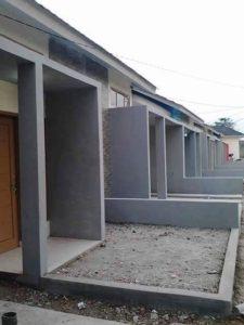 Perumahan Syariah di Serang Syakira Residence