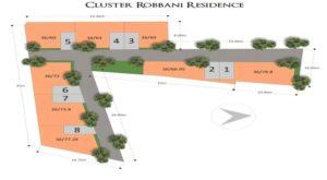 Cluster Robbani Residen Parung Bogor