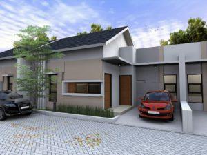 Kresyar Residence Cimahpar Kota Bogor