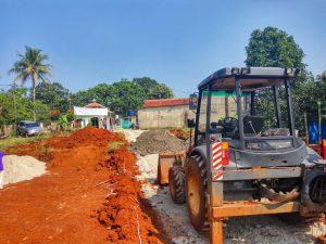 Rumah Dijual Murah di Sawangan Depok Buana Nuansa Residence 5