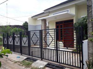 Rumah siap Huni di Perumnas 3 Bekasi Timur