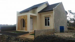 Perumahan Syariah Bogor Ar Rayyan Regency Bojonggede