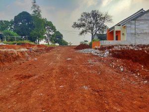 Perumahan Syariah di Depok Barazaki Green Hill