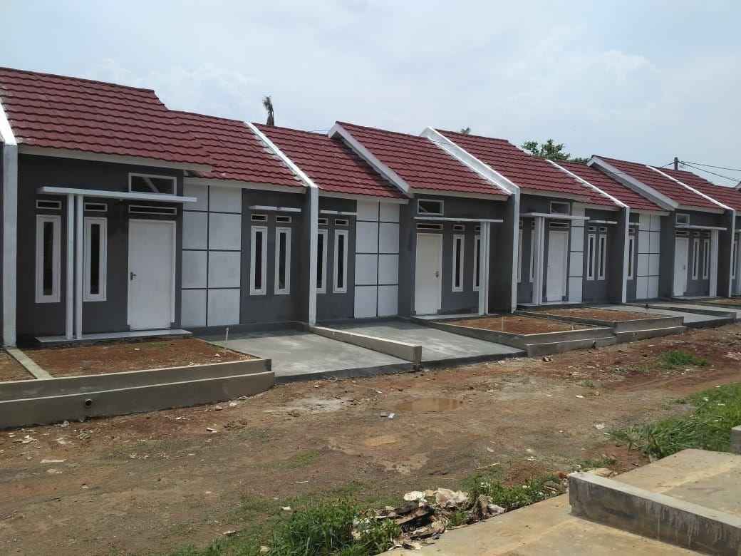 Rumah siap huni di Citayam bogor