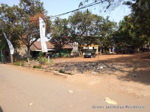 Perumahan Syariah Green Jatimulya Residence Bekasi