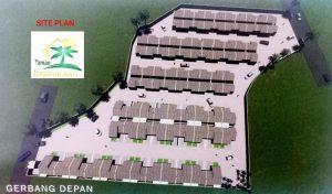 Rumah Murah di Depok Cilangkap Tapos Taman Banjaran Asri
