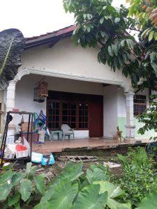 Jual Tanah di Bogor Gratis Rumah, Sarang Walet dan Kolam