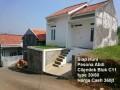 Pesona Abdi Cilendek Rumah Siap Huni di Kota Bogor