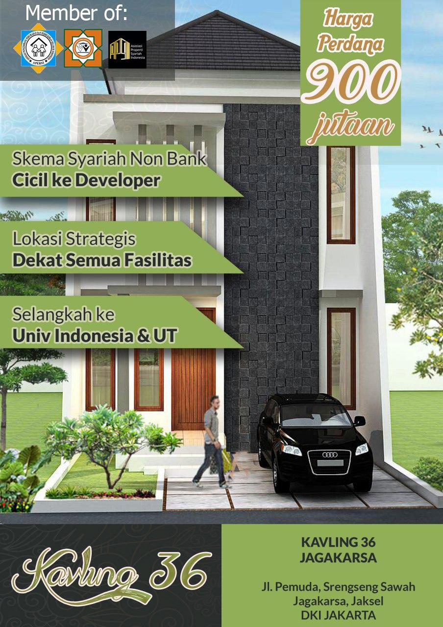 Jual Rumah di Jakarta