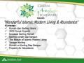 Tanah Murah di Bogor dalam Perumahan Green Andalusia Ciampea