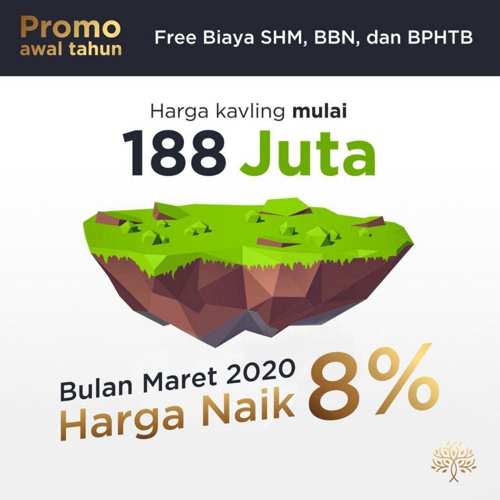 Kavling Syariah Bogor