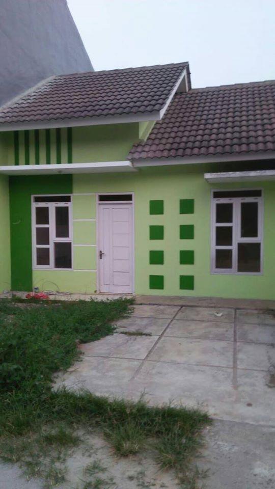 Rumah Ready Asri Residence Curug