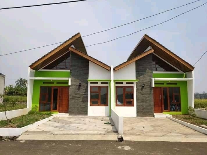 Perumahan Murah di Bogor