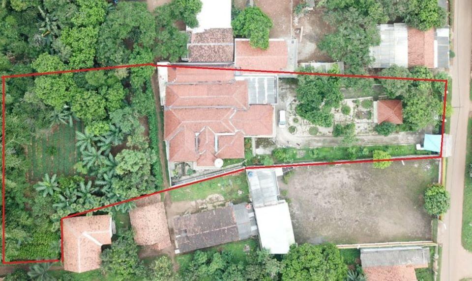 Perumahan di Bekasi dekat Cimanggis