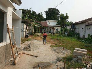 Albar Residence Bojonggede Rumah Murah Dekat Stasiun Citayam