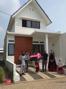 Perumahan Kota Bogor Dekat TOL dan Stasiun Bumi Cahaya Sakura