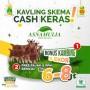 Tanah Perumahan di Bogor Cluster Asna Mulia