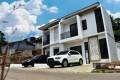 Rumah dekat Baranangsiang Kawasan Elite Bantarjati Algira Townhouse