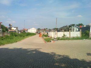Casa Adara Jatiasih Rumah di Jalan Hankam