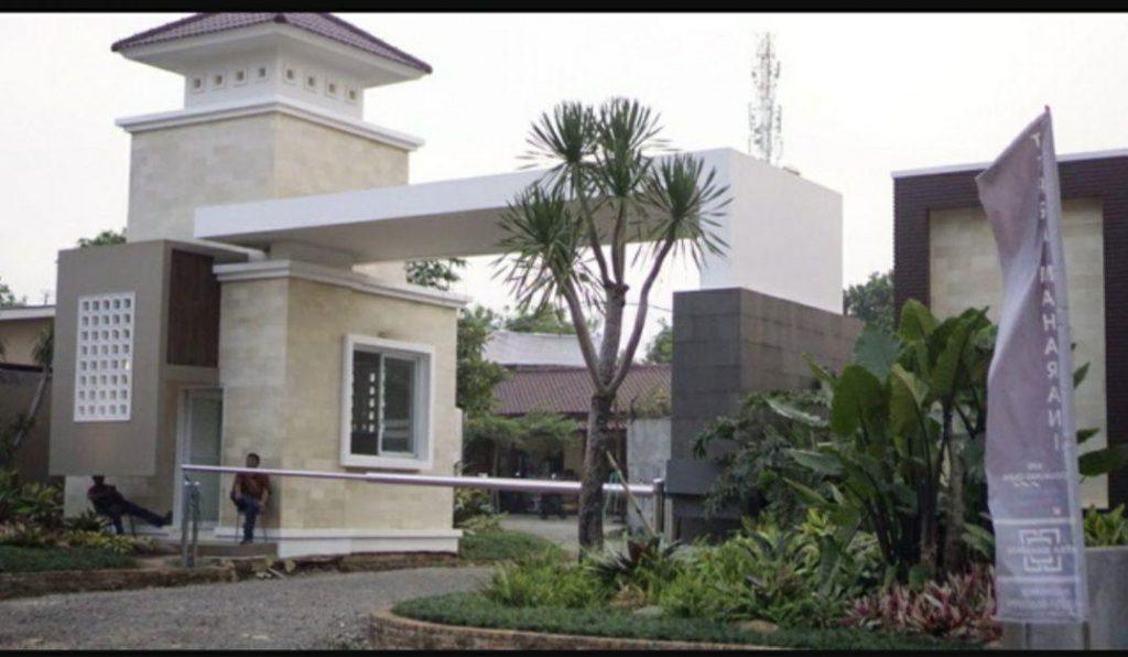 Jual Rumah Mewah di Terra Maharani Ciburial Bogor Utara