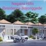 Nagami Hills Residence Perumahan di Bojonggede Bogor