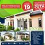 Perumahan Bogor Padmasari Residence Parung