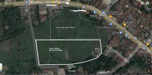 Jual Tanah Bogor Jalan Provinsi Bogor Barat