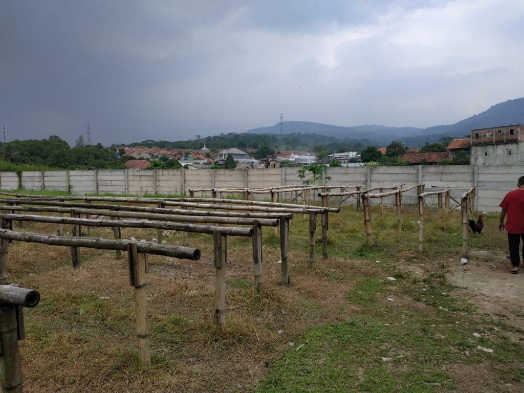 Tanah dijual Murah Bogor