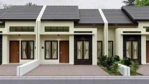 Perumahan di Bojonggede Spring valley  Rumah mulai 270 jutaan