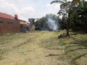 Tanah di Cimahpar Kota Bogor Kavling Siap Bangun Rajawali